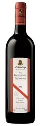 D'arenberg The Ironstone Pressings Grenache/Shiraz/Mourvèdre 2006, Mclaren Vale, South Australia Bottle