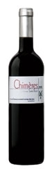 Château Saint Roch Chimères 2006, Ac Côtes Du Roussillon Villages Bottle