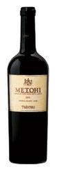Tsantali Metohi 2004, Agioritokos Regional Wine Bottle