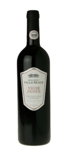 Valle Reale Vigne Nuove Montepulciano D'abruzzo 2007, Ac Bottle