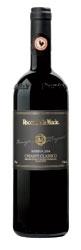 Rocca Delle Macìe Chianti Classico Riserva 2004, Docg Bottle