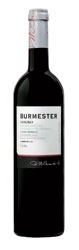 Burmester Red Douro 2006, Doc Bottle