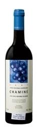 Cortes De Cima Chaminé 2007, Vinho Regional Alentejano Bottle