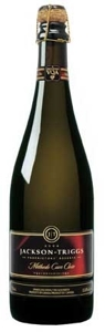 Jackson Triggs Methode Cuve Close 2006, Ontario Bottle