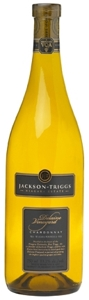 Jackson Triggs Delaine Vineyard Chardonnay 2006, VQA Niagara Peninsula Bottle