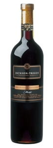Jackson Triggs Merlot Proprietors Reserve 2005, Okanagan Valley Bottle