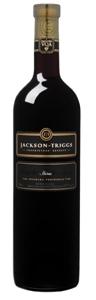 Jackson Triggs Proprietors' Reserve Shiraz 2006, VQA Niagara Peninsula Bottle