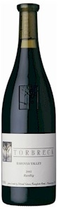 Torbreck Runrig 2004, Barossa Valley Bottle