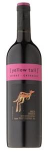Yellow Tail Shiraz/Grenache 2009 Bottle