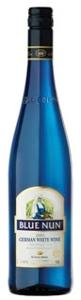 Blue Nun Deutscher Tafelwein 2008, Rhein Bottle