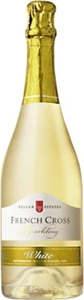 Peller Estates French Cross Sparkling White Bottle