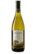 Fetzer Chardonnay 2009, California Bottle