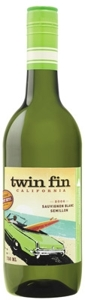 Twin Fin Sauvignon Blanc Semillon Pet Bottle