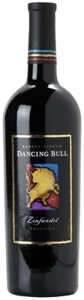 Dancing Bull Zinfandel 2007 Bottle