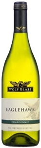 Wolf Blass Eaglehawk Chardonnay 2010 Bottle
