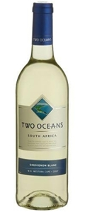 Two Oceans Sauvignon Blanc 2008 Bottle