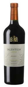 Salentein Reserve Malbec 2006, Uco Valley, Mendoza Bottle