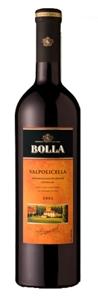 Bolla Valpolicella 2008, Veneto Bottle