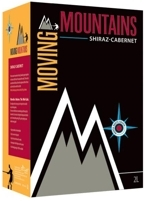 Moving Mountains Shiraz Cabernet, 2000 Ml Bottle