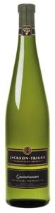 Jackson Triggs Prop. Reserve Gewurztraminer 2008, VQA Niagara Peninsula Bottle