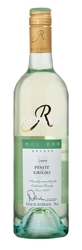 Westend Estate Richland Pinot Grigio 2008, Riverina, New South Wales Bottle