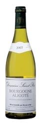 Domaine Saint Prix Bourgogne Aligoté 2007, Ac Bottle