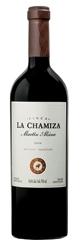 Finca La Chamiza Martin Alsina Malbec 2006, Mendoza Bottle