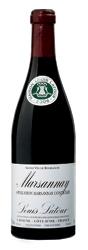 Louis Latour Marsannay 2006, Ac Bottle