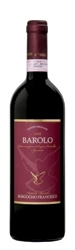 Borgogno Francesco Brunate Barolo 2004, Docg Bottle