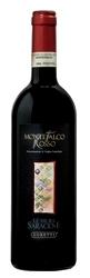 Goretti Le Mura Saracene Montefalco Rosso 2006, Doc Bottle