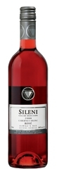 Sileni Cellar Selection Cabernet Franc Rosé 2008, Hawkes Bay, North Island Bottle
