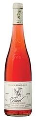 Domaine Corne Loup Rosé Tavel 2008, Ac Bottle