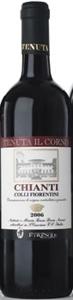 Tenuta Il Corno Chianti Colli Fiorentini 2006, Docg Bottle