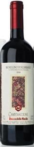 Rocca Delle Macìe Campomaccione 2006, Doc Morellino Di Scansano Bottle