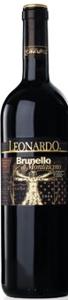 Leonardo Di Vinci Brunello Di Montalcino 2004, Docg Bottle