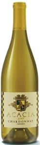 Acacia Chardonnay 2007, Carneros Bottle