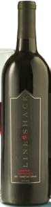 Line Shack Cabernet Sauvignon 2005, Central Coast Bottle