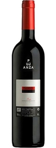 Pujanza Norte 2005, Doca Rioja Bottle