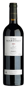 Clos Martinet 2005, Doca Priorat Bottle