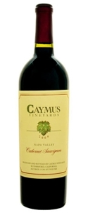 Caymus Cabernet Sauvignon 2006, Napa Valley Bottle