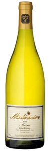 Malivoire Moira Vineyard Chardonnay 2005, VQA Beamsville Bench, Niagara Peninsula Bottle