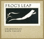 Frog's Leap Chardonnay 2007, Napa Valley Bottle