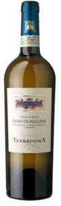 Terredora Terre Di Dora Fiano Di Avellino 2007, Docg Bottle