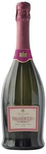 Santero Brachetto D'acqui 2008, Docg, Piedmont, Italy Bottle