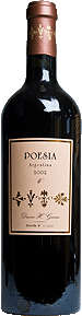 Poesia 2002 Bottle