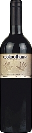 Cookoothama Shiraz 2006, Darlington Point, New South Wales Bottle