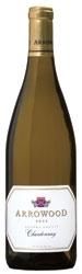 Arrowood Chardonnay 2005, Sonoma County Bottle