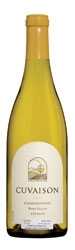 Cuvaison Chardonnay 2007, Carneros, Napa Valley Bottle
