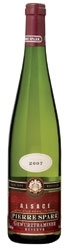 Pierre Sparr Réserve Gewurztraminer 2007, Ac Alsace Bottle