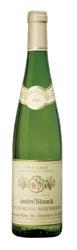 André Blanck Rosenbourg Pinot Blanc 2007, Ac Alsace, Ancienne Cour Des Chevaliers De Malte Bottle
